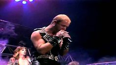 """Judas Priest - Metal Gods [HD] Live 1982. - The band that showed all the youngsters how to """"bang their heads"""""""