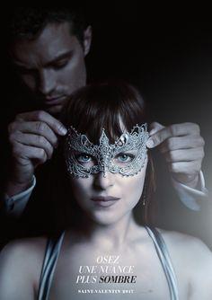 Bande-annonce 50 Nuances plus sombres : sensualité à son paroxysme entre les…