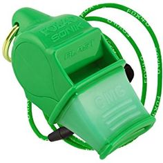 Fox 40 Sonik Blast (NEON GREEN)