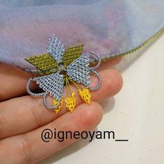 Crochet Earrings, Brooch, Jewelry, Punch Needle, Silk, Appliques, Jewellery Making, Jewelery, Brooches