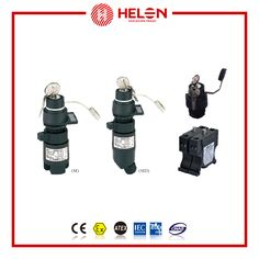 HL0101-Y1 Series Explosion-proof Control Buttons(With key) - helon