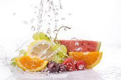 5 Best Detox Fruit Waters for Energy & Cleansing