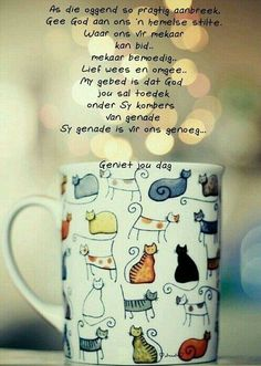 Good Morning Inspirational Quotes, Good Morning Quotes, Lekker Dag, You Raise Me Up, Evening Greetings, Afrikaanse Quotes, Goeie More, Special Quotes, Good Morning Wishes