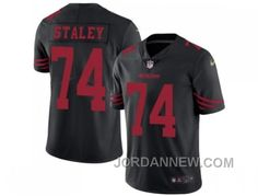 http://www.jordannew.com/youth-nike-san-francisco-49ers-74-joe-staley-black-stitched-nfl-limited-rush-jersey-free-shipping.html YOUTH NIKE SAN FRANCISCO 49ERS #74 JOE STALEY BLACK STITCHED NFL LIMITED RUSH JERSEY DISCOUNT Only $23.00 , Free Shipping!