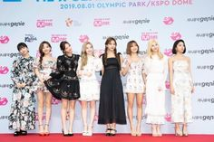 Find images and videos about twice, chaeyoung and momo on We Heart It - the app to get lost in what you love. Nayeon, Kpop Girl Groups, Korean Girl Groups, Kpop Girls, K Pop, Nam Bo Ra, I Fancy You, Kpop Fashion Outfits, Dahyun