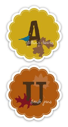 Thrifty Decor Chick: Free fall printables. this post has great pair of antlers to print