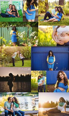 DelaLane Photography | Seattle Photographer | Maternity Session #bellies #maternitysession #maternityphotography #familyphotography #familyhphotographer #seattle #yuccavalley #southerncalifornia Maternity Photo Dresses, Beach Maternity Photos, Maternity Photography Outdoors, Maternity Poses, Maternity Portraits, Maternity Photographer, Couple Pregnancy Photoshoot, Baby Shower Photography, Seattle Photographers