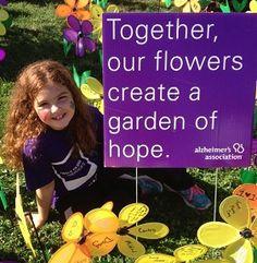 2014 Walk to End Alzheimer's Oklahoma City - Oklahoma City, OK: Marley Huckabee - Alzheimer's Association Alzheimer's Walk, Walk To End Alzheimer's, Alzheimers Quotes, Alzheimers Awareness, Alz Walk, Alzheimer's Association, Alzheimer Care, Alzheimer's And Dementia, Relay For Life