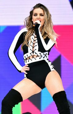 Little Mix: Perrie Edwards
