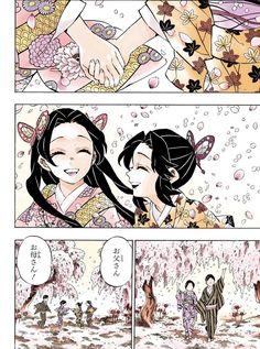 Kimetsu no Yaiba – Digital Colored Comics Chapter 163 Manga Anime, Anime Demon, Anime Art, Demon Slayer, Slayer Anime, Manhwa, Best Crossover, Manga Online Read, Kagerou Project