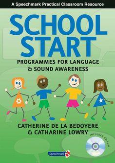 School Start | Speechmark