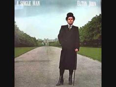 Return to Paradise - Elton John
