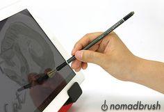 Drawing Brush for iPad