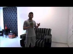 Como Limpar o Sofá? Limpeza Caseira de Sofá de Modo Correto - YouTube