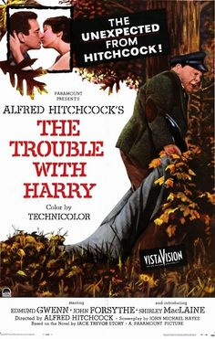 『ハリーの災難』