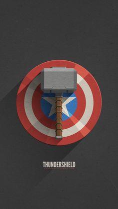 Imagem de thor, steve rogers, and thundershield Chibi Marvel, Loki Marvel, Marvel Fan, Marvel Heroes, Thor, Marvel Movie Posters, Marvel Characters, Marvel Movies, Captain America Wallpaper
