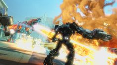 """Transformers: Rise of the Dark Spark"" arrives June 24"