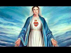 Luz de María nació en Costa Rica y actualmente en Argentina. Su familia, con profundas raíces católicas, fomentó en ella la devoción a la Santísima Trinidad y una gran proximidad con la Sant…