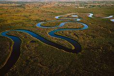 Delta del Okavango, Botswana   Galería de fotos 28 de 50   Traveler