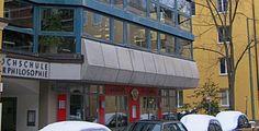Hochschule für Philosophie - München - Bayern