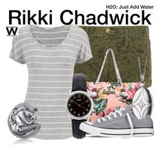 Inspired by Cariba Heine as Rikki Chadwick on Just Add Water. Rikki H2o, Cariba Heine, No Ordinary Girl, Mermaid Diy, Mermaid Room, H2o Mermaids, Cool Outfits, Summer Outfits, Mens Fashion Shoes
