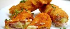 Csirkés currys tócsnik cukkinivel | TopReceptek.hu