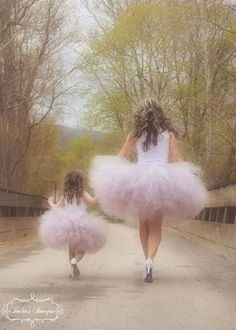 """Extremely Full Tutu """"Shabby Chic Vintage"""" waist 45 to 55 great for Mommy and me, Maternity tutus, Bridal and Bachelorette parties Mother Daughter Pictures, Mother Daughter Outfits, Mommy And Me Outfits, Mom Daughter, Daughters, Maternity Tutu, Mommy And Me Photo Shoot, Kids Tutu, Shooting Photo"""