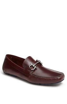 Salvatore Ferragamo 'Parigi 5' Driving Shoe available at #Nordstrom