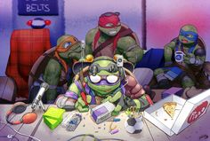 Brothers of voice BGM by tamaume on DeviantArt