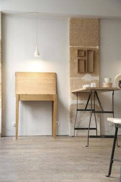 The Slow Life in Paris, Baby and Chien Included: Remodelista