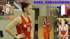 Sara Chevaugeon 01. Sports, Hs Sports, Sport, Exercise