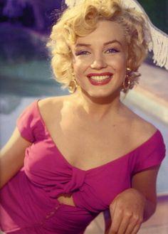 "Marilyn Monroe as Rose Loomis, the adulteress in 1953's ""Niagara""."
