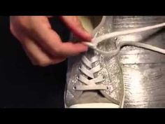 Shoe-Tying Made Easy - Ross Elementary PTA - YouTube//this is the easiest instructions i've seen yet!