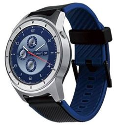 The first ZTE smartwatch running Android Wear may have just leaked Read more Technology News Here --> http://digitaltechnologynews.com As we inch closer to the expected launch of Android Wear 2.0 a new leak shows off what might be the first ZTE smartwatch to house any version of Google's wearable operating system.   The device dubbed the ZTE Quartz has manifested in marketing materials provided to noted leaker Evan Blass of VentureBeat. You can see the watch in full below and know that if…