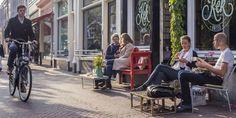 Week-end en famille : 48heures à Delft