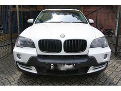 BMW X5 3.0 Si Executive i - Drive 2008 White Full Original