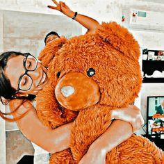Lyna Youtube, Studio Ghibli Movies, Streamers, Teddy Bear, Toys, Eve, Matilda, Angeles, Celebrity Photos