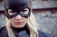 Batgirl: Stephanie Brown IV by *Aigue-Marine on deviantART