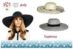 Accesorios & Moda / Sombreros y Capelinas