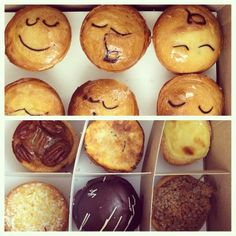 Thanks @PieFaceUSA for the perfect Friday treat! #TGIF #pie