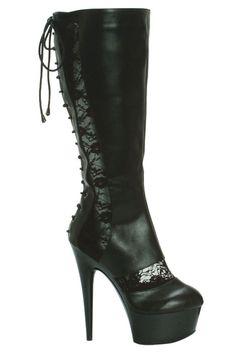Shoplink: http://www.bittersweetsecrets.de/schuhe/stiefel/stiefel-ellie-shoes-haley.html