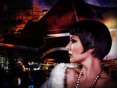 """All That Jazz"": By Ann Wehner Digital Artistry"