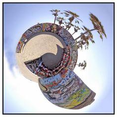 Photo, Micro & Perso: Little Planet Venice Beach.