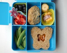 Super handy cheat sheet for packing those school lunches!