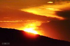 https://flic.kr/p/MiDvMA | Sunset | Shot from my balcony...