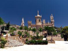 Castillo de Colomares | © Mariusz Z/Flickr