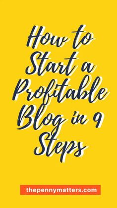 Want to start a money-making blog in 2020? This is a no-nonsense guide that will take you through critical steps on how to start a blog. From deciding a blogging niche,  choosing a domain name,  setting up WordPress,  writing your first post, essential blogging tools to ways to make money blogging. Get started today.   #StartaBlog #HowtoStartaBlog #bloggingforbeginners #makemoneyblogging #bloggingtips #wordpressblog #bloggingtools Make Money Blogging, Way To Make Money, Make Money Online, Make Blog, How To Start A Blog, How To Make, Media Marketing, Digital Marketing, Marketing Strategies