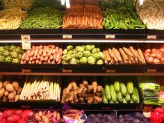 Adopting a Whole Foods Diet Without Breaking the Bank.  GREAT BLOG ABOUT EATING A WHOLE FOOD DIET