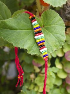 Learn how to make friendship bracelets of all kinds with the 12 Fun Friendship Bracelet Patterns free eBook.
