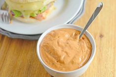 Easy Chipotle Aioli Recipe - Chipotle Mayo Aioli Sauce Recipe - Chipotle Aioli is an easy aioli sauce recipe for dipping or spreading. Also known as chipotle mayo, make it in just 5 minutes and use on everything! Chipotle Aioli, Chipotle Mayo Recipe, Dip Recipes, Sauce Recipes, Gourmet Recipes, Cooking Recipes, Yummy Recipes, Keto Recipes, Dinner Recipes